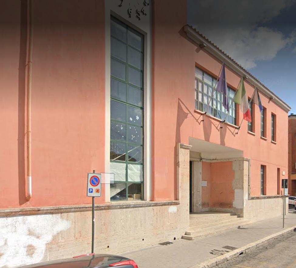 Scuola Piazza Dante