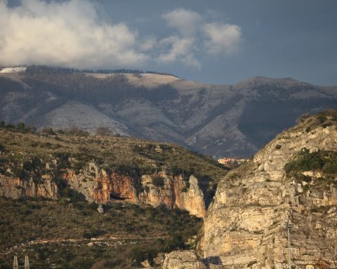 Ex cava Petrianni a Sezze