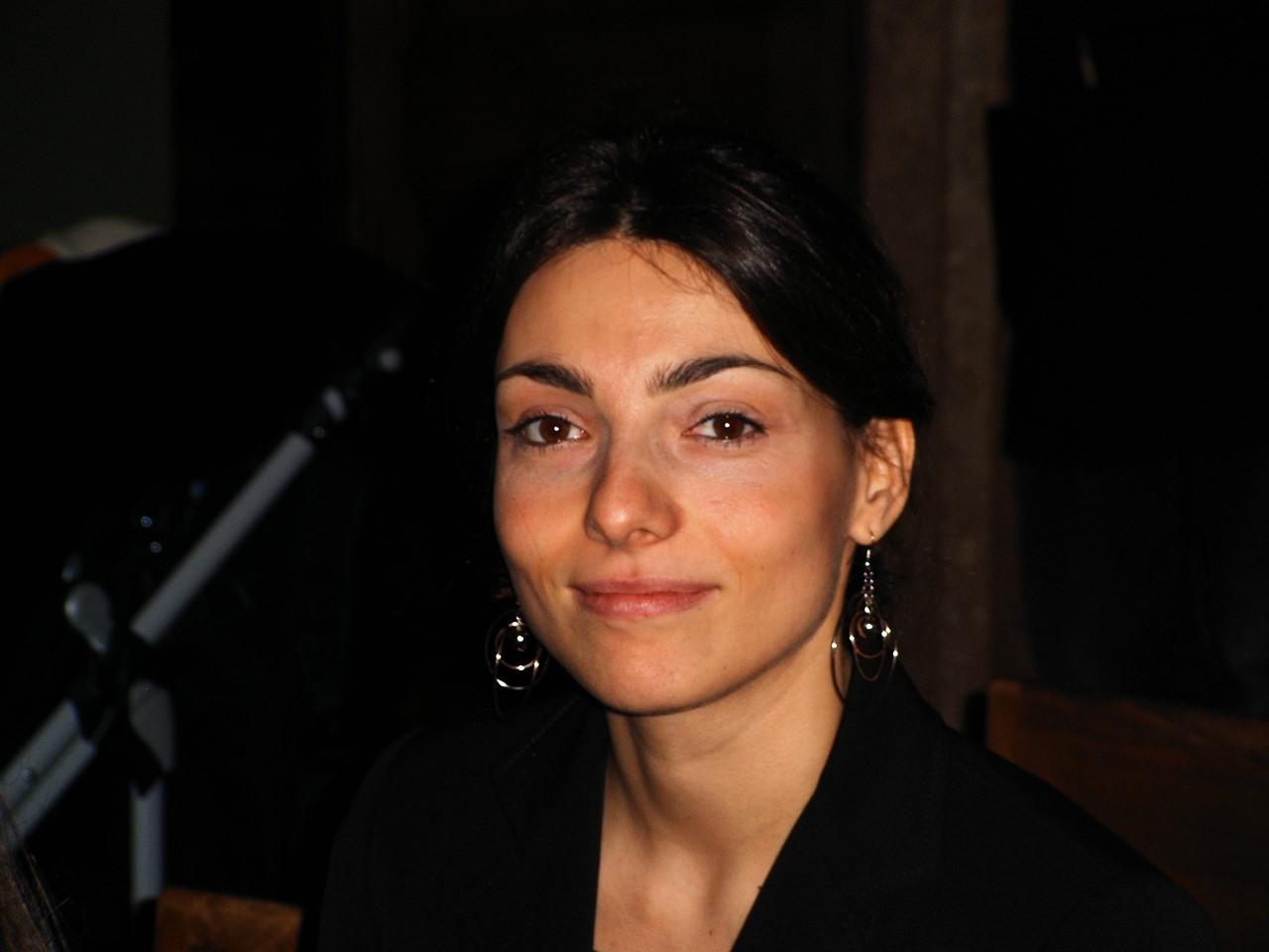 Alessia Gasbarroni