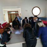 I dieci consiglieri comunali di Itri firmano la loro lettera di dimissione dall'Assise