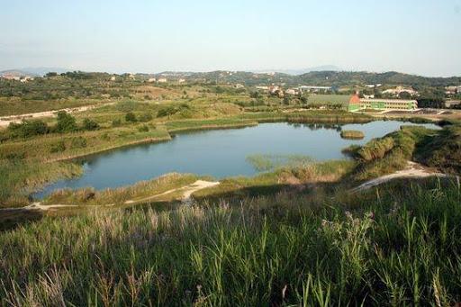 Rio Capodacqua