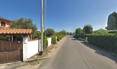 Strada provinciale 87 Badino
