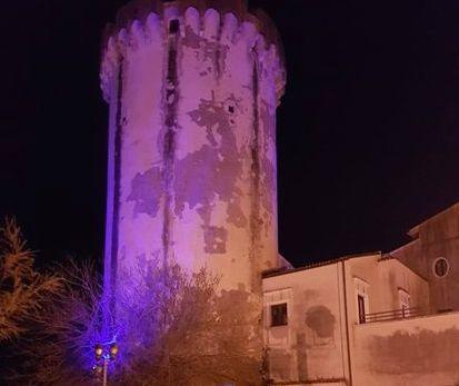 Torre di Mola, Formia