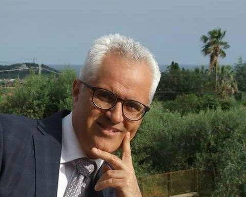 """Christian Lombardi, Presidente dell'associazione """"Un'Altra Città"""""""