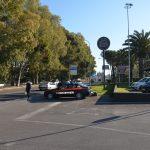 Carabinieri del Nucleo Operativo e Radiomobile di Latina mettono in atto un posto di controllo