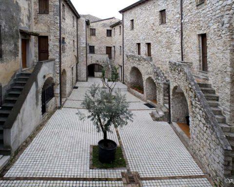 La Giudea - Foto Bucci Vincenzo