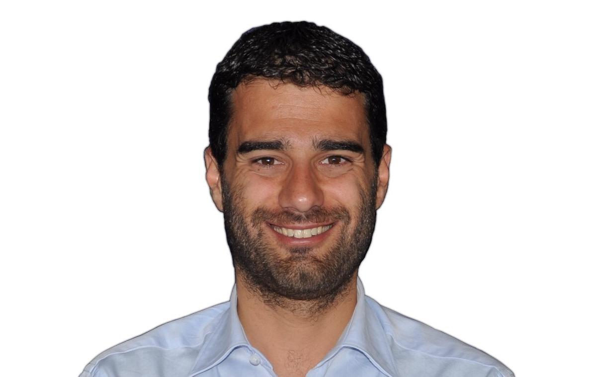 Marco Toscano
