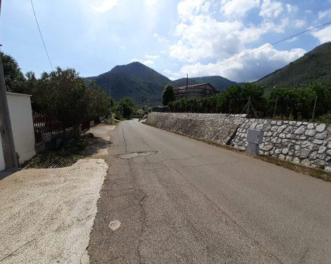 Via Colle Troiano