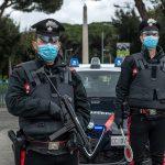 Carabinieri del Nucleo Operativo e Radiomobile di Latina