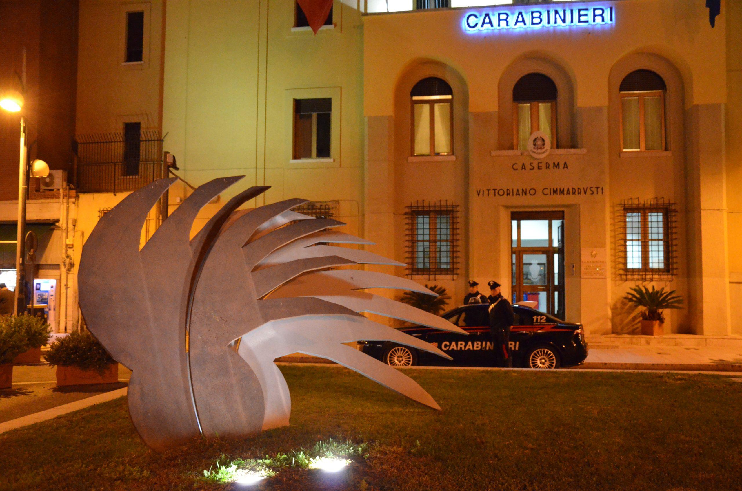 Comando Provinciale Carabinieri di Latina