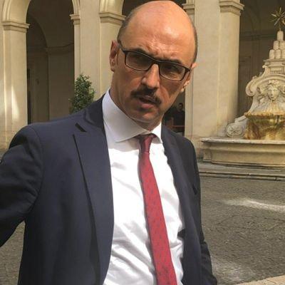Matteo Mauri