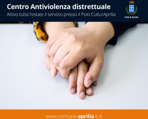antiviolenza