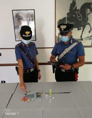 sequestro dei carabinieri di terracina