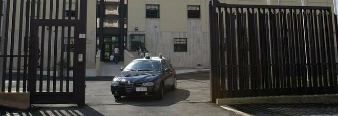 Comando Reparto Territoriale Carabinieri di Aprilia