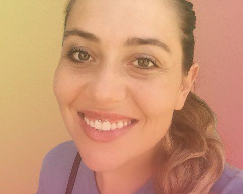 Anna Claudia Petrillo