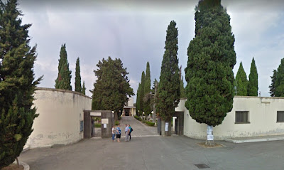 Cimitero di Sabaudia (foto da francobrugnola.blogspot.com)