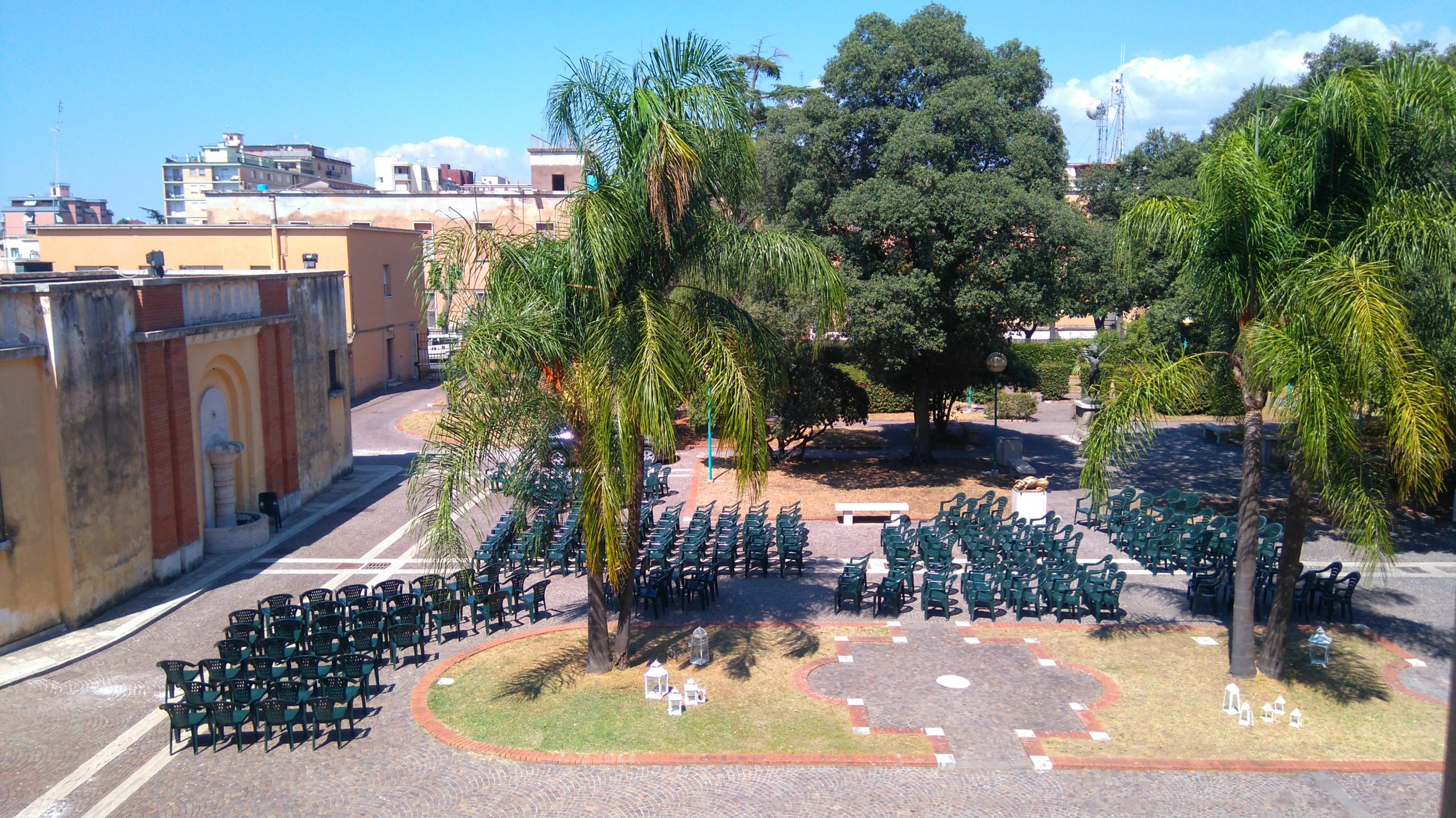 Giardini del Comune