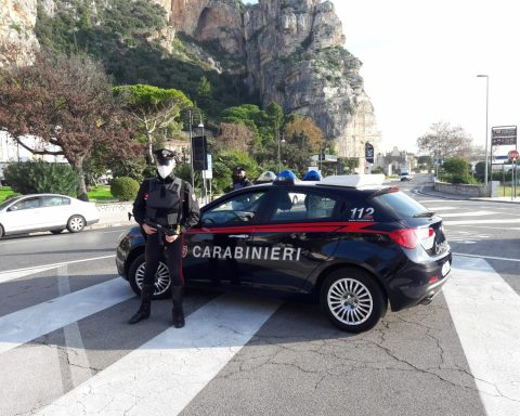 Carabinieri del Norm