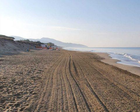 spiaggia-di-Fondi