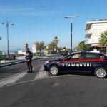 Carabinieri del NORM di Terracina