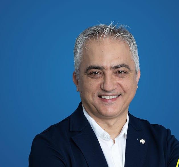 Giuseppe Potente