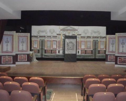Teatro Remigio Paone