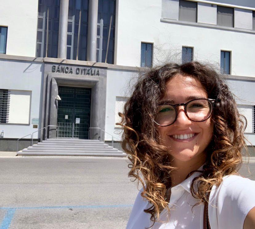 Valeria Campagna LBC