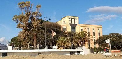 Villa Adrover, Terracona