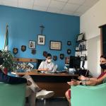 incontro Capitaneria 16 settembre