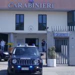 Compagnia dei Carabinieri di Terracina