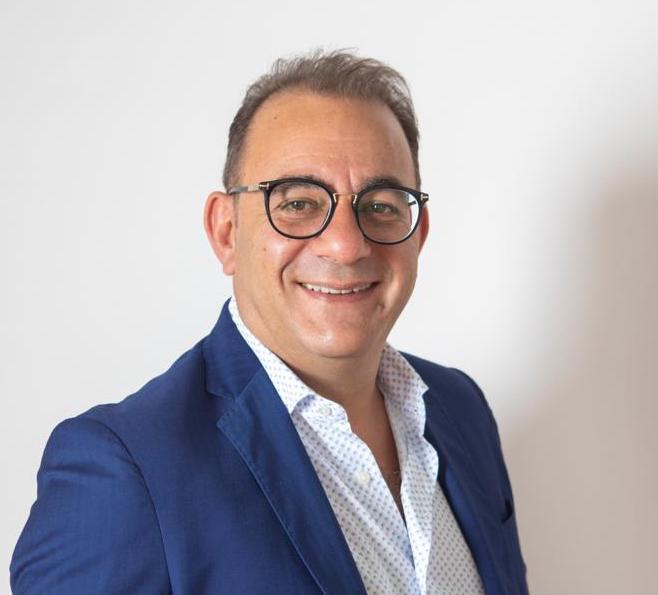 Presidente LLPP Mariano Di Vito