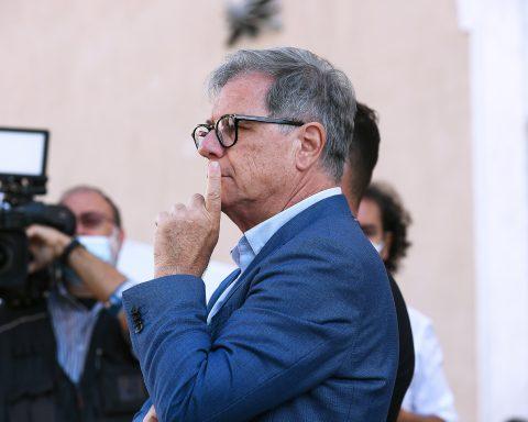 Valentino Mantini