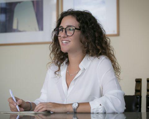Valeria Campagna
