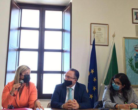 Lombardi, Santomauro e Corrado